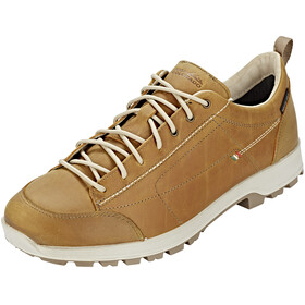 High Colorado Ischgl Low High Tex Scarpe Uomo marrone